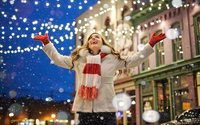 'Respectable' festive sales expected in UK, fashion to benefit says Mintel