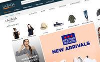 E-commerce : Lazada élargit le marché d'Alibaba à l'Asie du Sud-Est