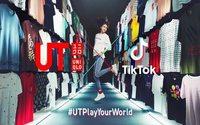 Uniqlo launches musical new social campaign