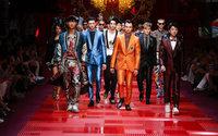 Dolce & Gabbana: одежда с игральными картами для миллениалов