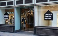 Dover Street Market to set up shop in Singapore in spring 2017