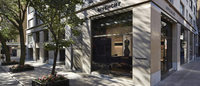 Givenchy opens a flagship store in New York