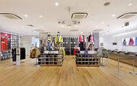 Uniqlo abre las puertas de su tercera tienda en Barcelona