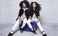 River Island launches gender-neutral kidswear