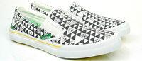 Zé Carioca estampa coleção de slippers Rainha