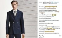 Balenciaga et le Printemps s'excusent auprès des clients chinois après une altercation