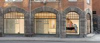 Isabel Marant ouvre un premier flagship scandinave