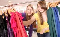 Los precios de vestido y calzado crecen un 0,8% en abril