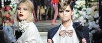 H&M представит свою коллекцию на Парижской неделе моды