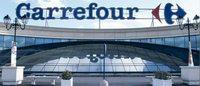 Estamos observando: as luzes do Carrefour têm olhos