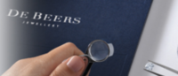 De Beers says 'challenging' time for diamonds