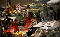 UK consumers turn more confident at start of 2018