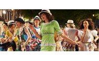 Chanel: Farbenfrohe Show in Havanna
