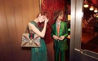 Gucci named among hottest luxury brands