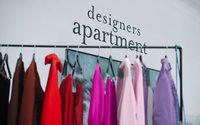 Проект Designers Apartment уже шесть лет помогает начинающим fashion-дизайнерам