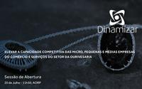 AORP apresenta programa Dinamizar