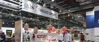Trade show GDS 'not satisfied' with July visitor numbers