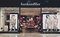Hunkemöller inaugura en Málaga su primera tienda