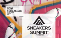 Sneakers Summit about to kick off in Paris