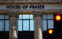 House of Fraser creditors back survival plan but concerns continue
