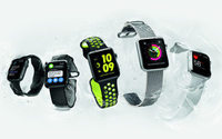 Apple, please: Deutsche wollen bei Smart Watches das Original