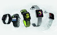 Apple, please: Deutsche wollen bei Smart Watches das Original
