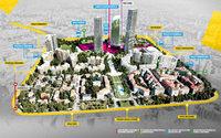 Mapic Italy, Sonae Sierra svela il progetto per il CityLife Shopping District