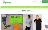 Vegamina: Online-Shop für vegane Mode zieht erste Bilanz