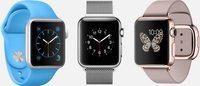 Apple adia lançamento do WatchOS 2