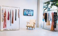 Reformation launches tech-driven San Francisco store