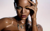 Chopard convida Rihanna à alta joalharia