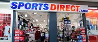 Sports Direct upbeat as strong sales growth continues