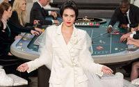 Kendall Jenner désignée « icône de la mode de la décennie »