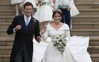 Peter Pilotto signe la robe de mariée de la princesse Eugenie