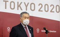 """Les JO de Tokyo sur """"une base solide"""" selon le comité d'organisation"""