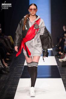 Fresh Fashion By Vladimir Bukhinnik