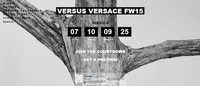 Versus Versace : New Fall-Winter collection by Anthony Vaccarello to get web audience