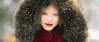 香奈儿御用超模Soo Joo Park成为巴黎欧莱雅全球代言人之一