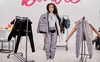 Kith partners with Barbie in honor of the doll's 60th anniversary