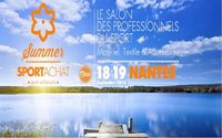 Il mondo dell'outdoor si riunisce il 18 e 19 settembre a Sport-Achat Nantes