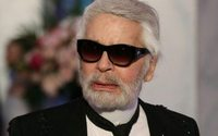 Karl Lagerfeld menace d'abandonner la nationalité allemande