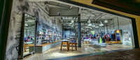 Nike opens a women's only store