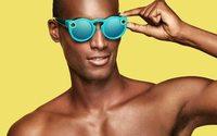 """Snapchat, gli occhiali """"Spectacles"""" disponibili anche online"""