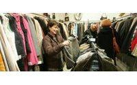 В Благовещенске растет популярность комиссионных магазинов одежды