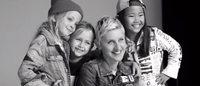 GAP Kids ganha coleção de Ellen DeGeneres