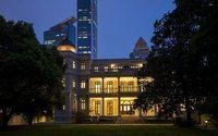 Prada trasforma una storica residenza di Shanghai in spazio culturale