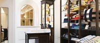 """Burberry amplia il flagship di Regent Street con un'area 'Gifting' e il caffè """"Thomas's"""""""