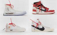 """Nike lancia """"The ten"""" con Virgil Abloh"""