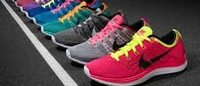 Strong mid-year results for athletic footwear market