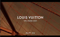 Louis Vuitton taking next cruise show to New York